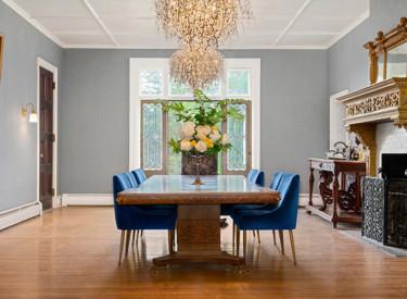 Housatonic Dining Room