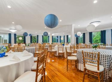 Wharton Ballroom